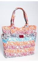 Marc By Marc Jacobs Pretty Nylon - Medium Tate Tote