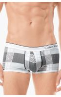 Calvin Klein Ck One Low Rise Trunks - Lyst