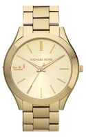 Michael by Michael Kors Michael Kors Slim Runway Bracelet Watch