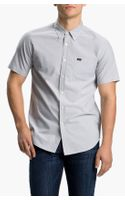 RVCA Thatll Do Oxford Woven Shirt