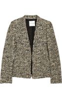 Emanuel Ungaro Tweed Jacket
