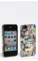 Ted Baker Decoupage Printed Iphone 4 4s Case