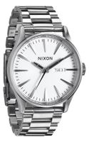 Nixon Sentry Bracelet Watch