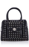 Karen Millen Limited Edition Studded Bow - Lyst