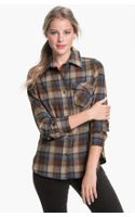 Pendleton Plaid Shirt