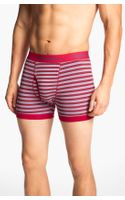 Topman Stripe Boxer Briefs