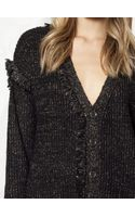 Winter Kate Fringe Cardigan