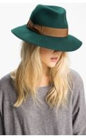 Eugenia Kim Wool Hat - Lyst