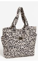 Marc By Marc Jacobs Pretty Nylon Little Tate Print Tote