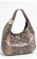Michael by Michael Kors Fulton Large Shoulder Bag