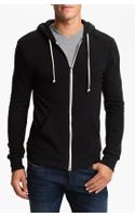 Alternative Rocky Eco Fleece Hoodie - Lyst