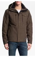 Patagonia Wanaka Down Jacket with Removable Hood - Lyst