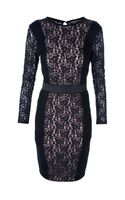 By Malene Birger Olisio Chantilly Lace Dress - Lyst