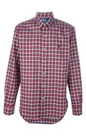 Ralph Lauren Blue Label Check Shirt