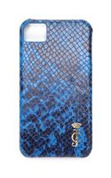 Juicy Couture Python Leather Iphone Case