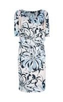 Emilio Pucci Printed Tunic Dress