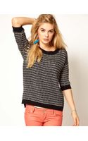 Pepe Jeans Flecked Jumper