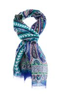 Etro Multicoloured Scarf