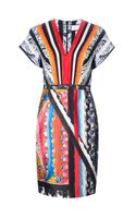 Peter Pilotto Ava Printed Dress