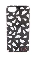 Diane Von Furstenberg Lips Iphone 5 Case - Lyst