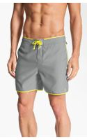 Original Penguin Swim Shorts - Lyst
