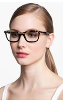 Prada 52mm Optical Glasses