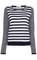 Mauro Grifoni Striped T-shirt
