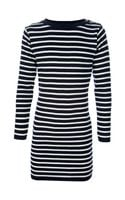 S.N.S Herning Naval Striped Top