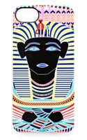 Mara Hoffman King Tut Iphone 5 Case