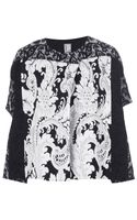 Antonio Marras Short Sleeve Jacket - Lyst