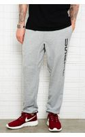 Nike Usatf Cuffed Sweat Pants - Lyst