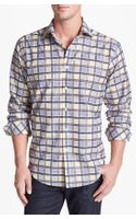 Thomas Dean Regular Fit Sport Shirt
