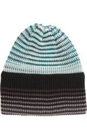 Missoni Knit Cuffed Beanie