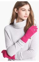 Kate Spade Ring Wool Blend Gloves