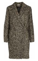 Dagmar Anissa Tweed Coat