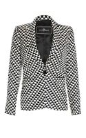 By Malene Birger Bosede Geo Jacket