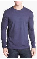 Cutter & Buck Pearl Long Sleeve Tshirt - Lyst