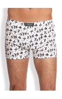 DSquared2 Boxer Shorts - Lyst