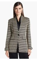 St. John Collection Corinthian Knit Jacket