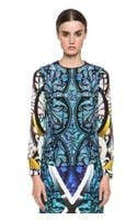 Peter Pilotto Tahlia Blouse