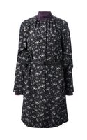 Fendi Printed Shirt Dress