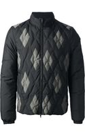 Valentino Quilted Jacket