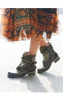 Free People Emerson Ankle Boot - Lyst