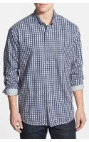 Cutter & Buck Yaletown Regular Fit Sport Shirt