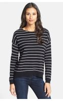 Halogen Wool Cashmere Sweater