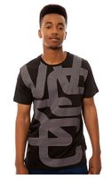 Wesc The Overlay Biggest Tee - Lyst