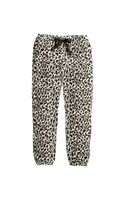 H&M Fleece Trousers - Lyst