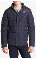 Penfield Stapleton Water Resistant Down Jacket