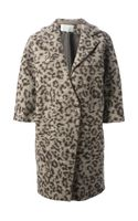 Thakoon Addition Oversized Coat - Lyst