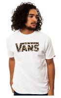 Vans The Classic Fill Tee